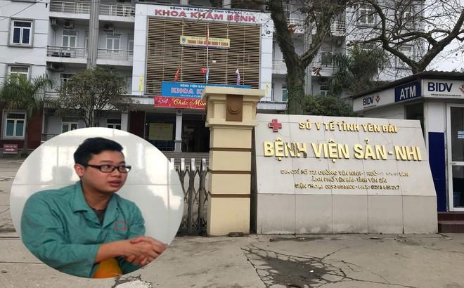Vụ hai bác sĩ bị hành hung ở Yên Bái: 'Chỉ cần có người động thủ có thể xảy ra án mạng'