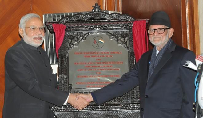 Nương nhờ TQ để tránh Ấn Độ, Nepal sắp nối gót Sri Lanka rơi vào bẫy nợ? - Ảnh 2.