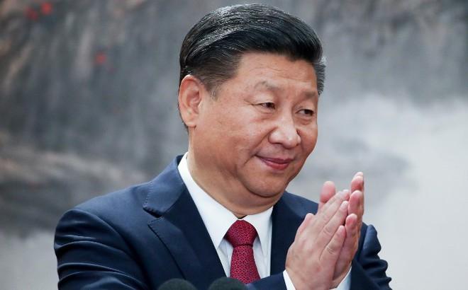 Trung Quốc đề xuất bỏ giới hạn 2 nhiệm kỳ, ông Tập có thể tại nhiệm sau 2023