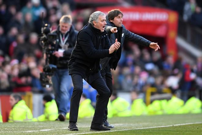 Sao trẻ tỏa sáng, trung phong phá dớp: Đây, Mourinho đích thực là Người đặc biệt! - Ảnh 6.