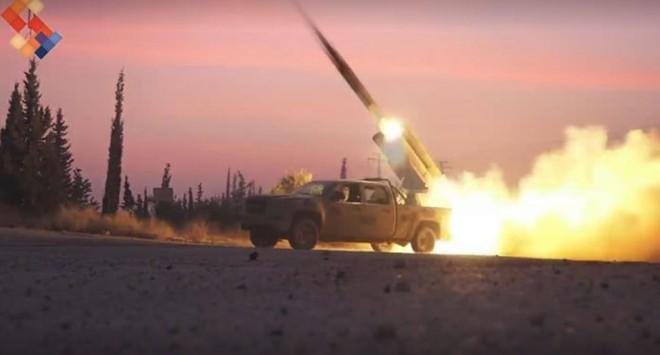 Mỹ-NATO đã muộn, không ai có thể cứu: Đông Ghouta, lịch sử Debaltsevo-Ukraine lặp lại? - Ảnh 2.