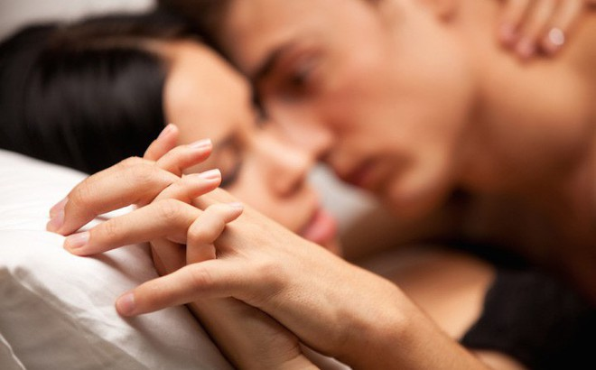 Các nhà khoa học cảnh báo: 4 thời điểm không nên sex kẻo gặp nguy hiểm