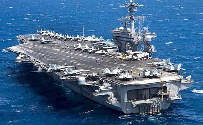 Chuyên gia Trung Quốc: Đối phó Mỹ, cần đưa thêm vũ khí ra Biển Đông