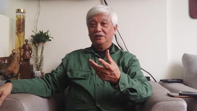 Ông Dương Trung Quốc kể về câu nói cuộc đời là như vậy đấy của nguyên Thủ tướng Phan Văn Khải - Ảnh 4.
