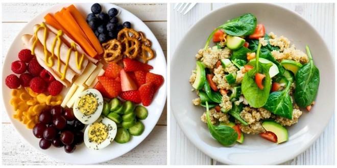 Nghiên cứu mới: Muốn giảm cân mà chỉ ăn ít đi là sai lầm, đây mới là cách giảm cân đúng - Ảnh 3.