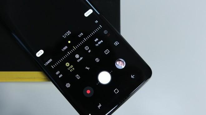 [Ảnh] Trên tay Galaxy S9 đầu tiên ở Việt Nam - Ảnh 3.