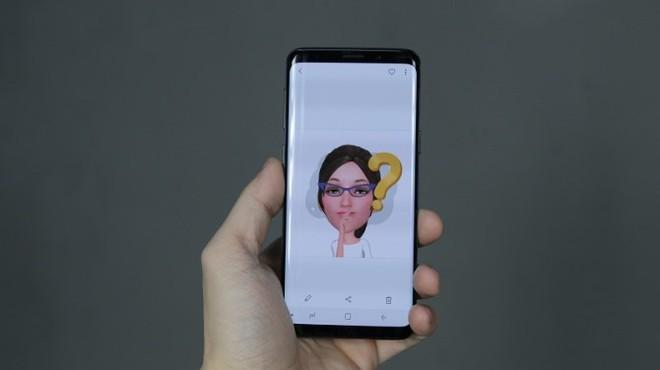 [Ảnh] Trên tay Galaxy S9 đầu tiên ở Việt Nam - Ảnh 5.