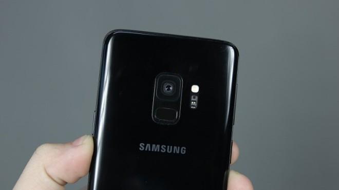 [Ảnh] Trên tay Galaxy S9 đầu tiên ở Việt Nam - Ảnh 7.