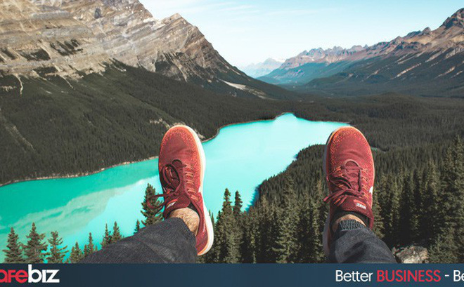 Đây là từ duy nhất ngăn cản bạn trên con đường đi tìm hạnh phúc, càng bỏ sớm bạn càng dễ sống an nhiên hơn