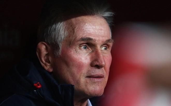 'Bệnh cũ' của Bayern Munich sẽ lại tái phát ở Champions-League?