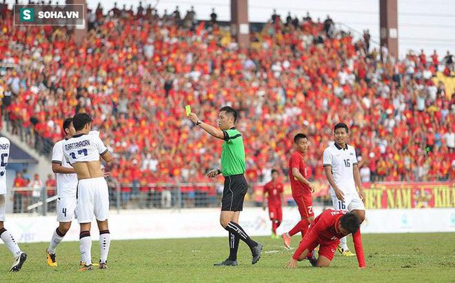"""Trong """"men say"""" U23 Việt Nam, đừng quên người Thái đang vượt lên rất xa"""