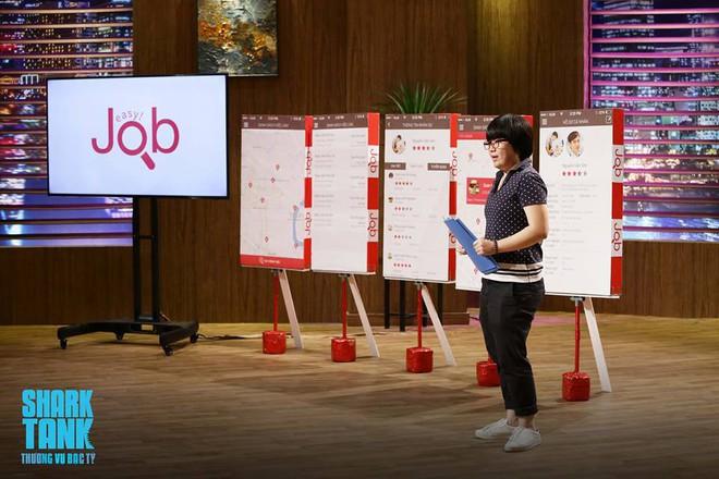 Cho rằng start-up đi gọi vốn chỉ để PR, Shark Linh vẫn đề nghị đầu tư 10 tỷ đồng - Ảnh 1.