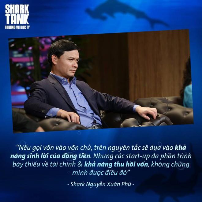 Cho rằng start-up đi gọi vốn chỉ để PR, Shark Linh vẫn đề nghị đầu tư 10 tỷ đồng - Ảnh 2.