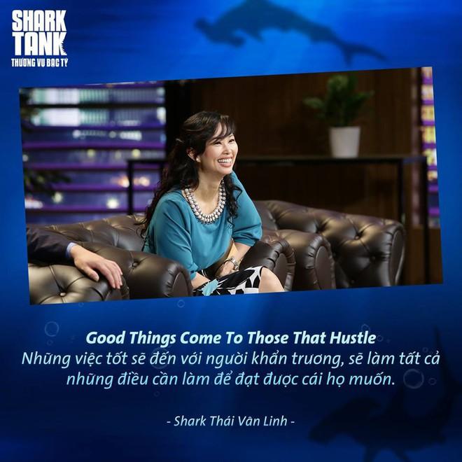 Cho rằng start-up đi gọi vốn chỉ để PR, Shark Linh vẫn đề nghị đầu tư 10 tỷ đồng - Ảnh 3.