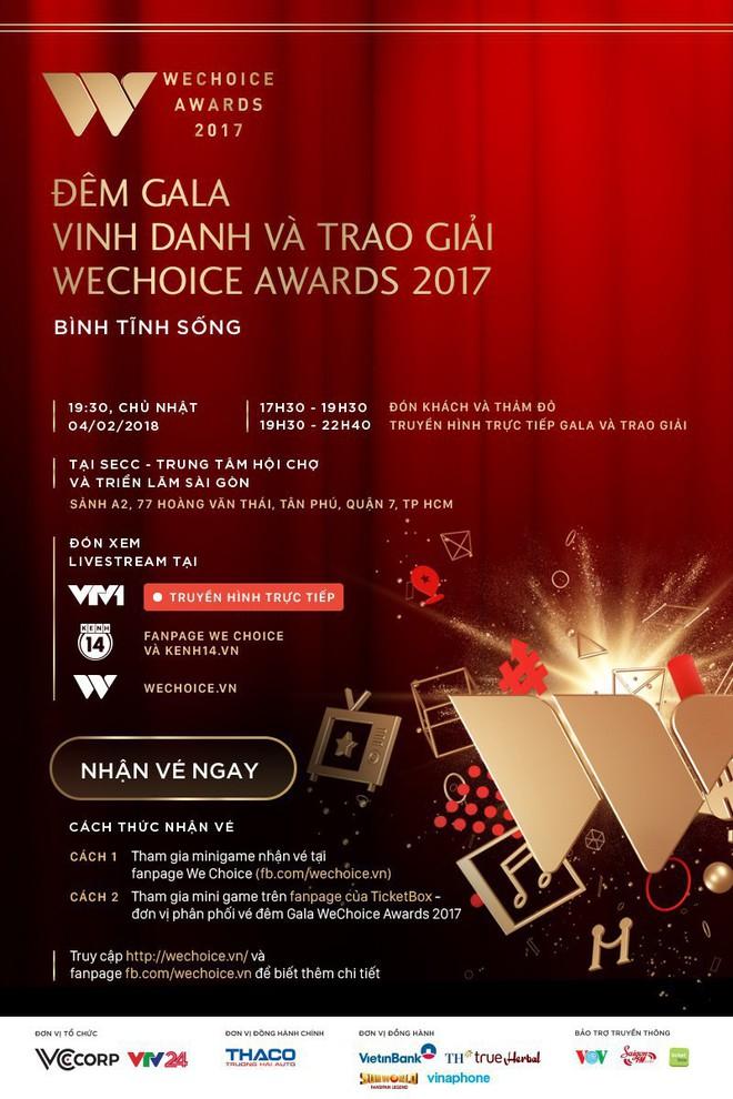 NÓNG trước giờ G: Tóc Tiên, Soobin Hoàng Sơn, Bảo Anh gấp rút tập luyện cho Gala WeChoice Awards 2017 - Ảnh 10.