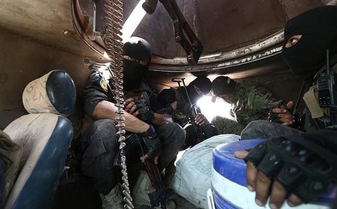 Đặc nhiệm Syria vào cuộc, quyết tìm cho ra gốc tích vũ khí bắn hạ Su-25 Nga