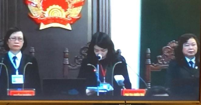 Tham ô 14 tỷ đồng, Trịnh Xuân Thanh nhận thêm 1 án chung thân - Ảnh 1.