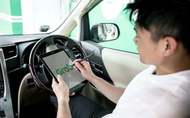 Samsung chính thức gia nhập thị trường đi chung xe, bắt tay Grab