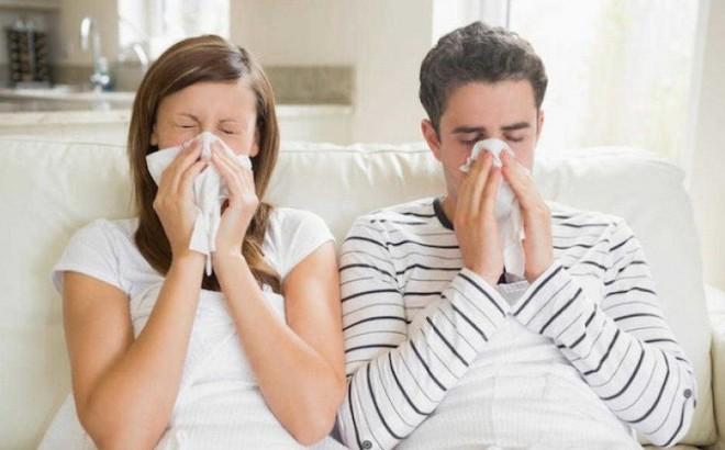[Đọc nhanh] Sự khác biệt giữa cảm lạnh và cảm cúm, điều bạn nên biết để điều trị chính xác