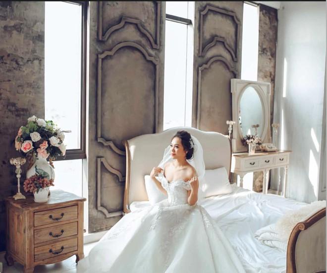 Bộ ảnh cưới đặc biệt, cô dâu khiến mọi người xung quang phải ngoái nhìn, bàn tán - Ảnh 7.