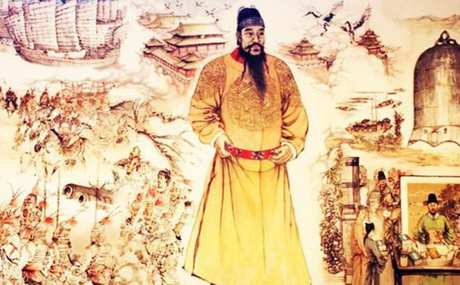 Vì một lời hứa suông của Chu Đệ, hoàng tộc Minh triều phải đón nhận bi kịch đẫm máu