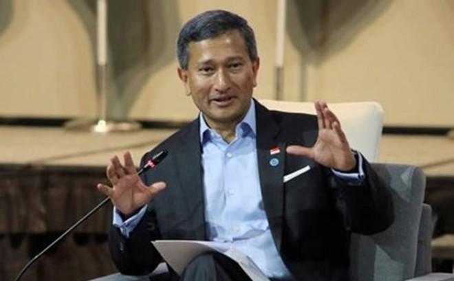 Các Ngoại trưởng ASEAN lo ngại về hoạt động của Trung Quốc ở Biển Đông