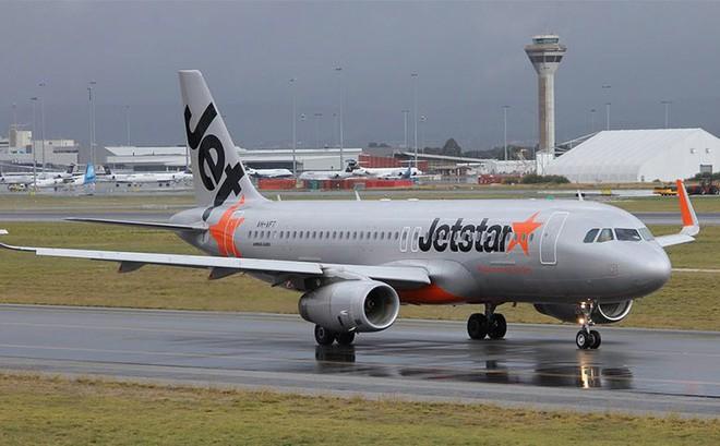 Jestar bác thông tin 110 hành khách từ Nhật Bản về nước bị mất toàn bộ hành lý
