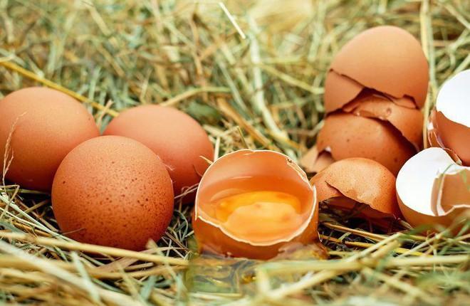 Chuyên gia khẳng định: Ăn trứng gà theo cách này, lợi ích thì ít mà tác hại vô cùng lớn - Ảnh 3.