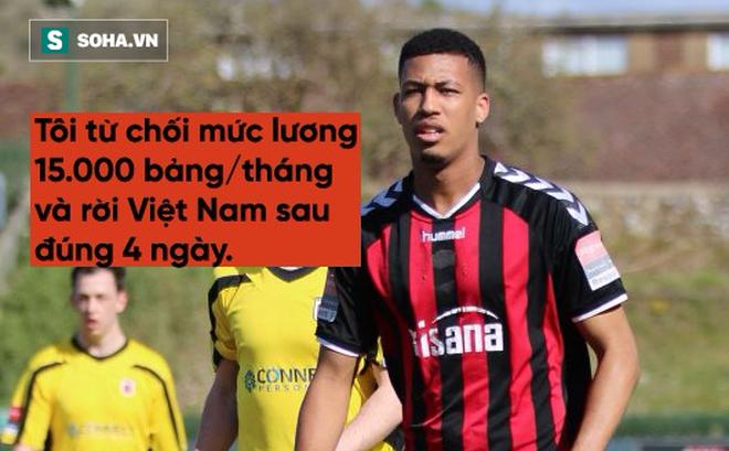 """Báo Anh bôi nhọ bóng đá Việt Nam bằng một câu chuyện """"có tình tiết hư cấu""""?"""