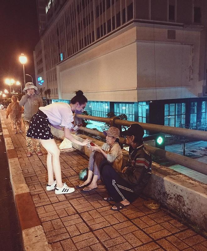 Angeal Phương Trinh và cú lột xác sau án phạt cấm diễn năm 2013 - Ảnh 10.