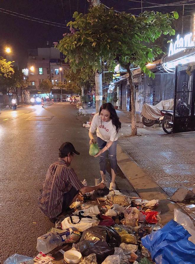 Angeal Phương Trinh và cú lột xác sau án phạt cấm diễn năm 2013 - Ảnh 13.