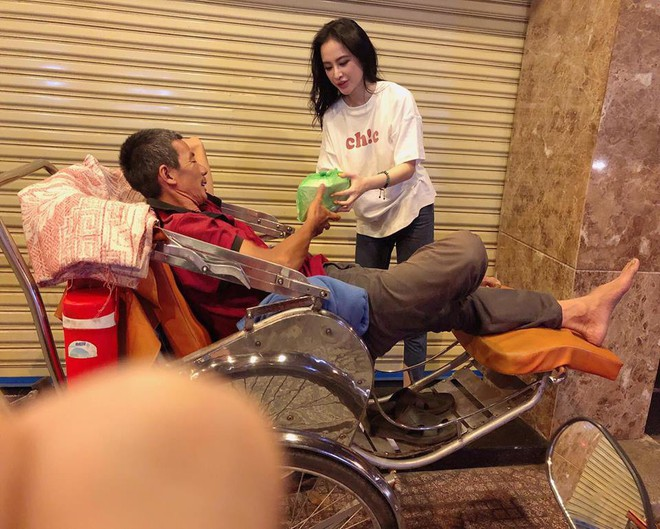 Angeal Phương Trinh và cú lột xác sau án phạt cấm diễn năm 2013 - Ảnh 9.