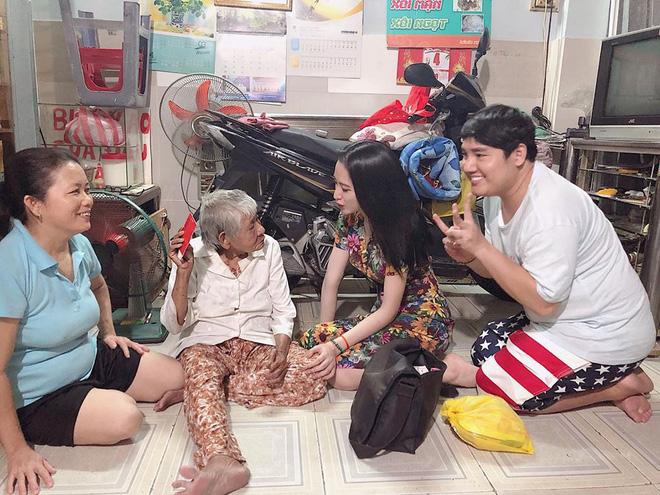 Angeal Phương Trinh và cú lột xác sau án phạt cấm diễn năm 2013 - Ảnh 14.