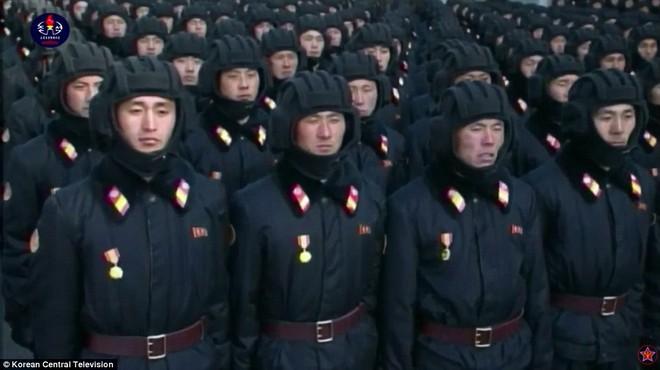 Vì sao lễ diễu binh năm nay của Triều Tiên quy mô nhỏ và 'thầm lặng' hơn? 3