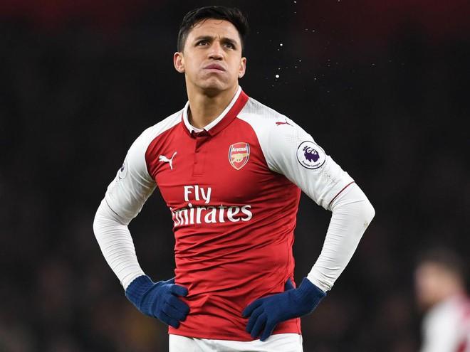 Sanchez ra đi, Arsenal lột xác thực sự! - Ảnh 1.