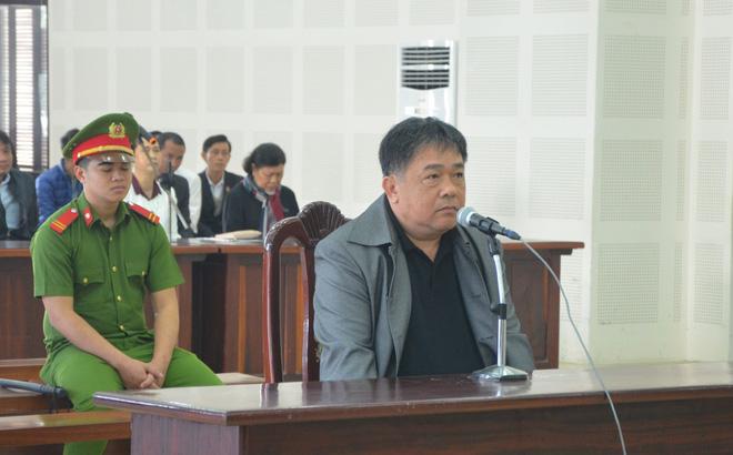 Người dọa giết Chủ tịch Đà Nẵng: 'Nhắn tin đe dọa vì là... bạn tâm giao'