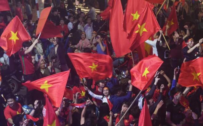 U23 Việt Nam tạo ra kỷ lục vô tiền khoáng hậu làm choáng ngợp AFC