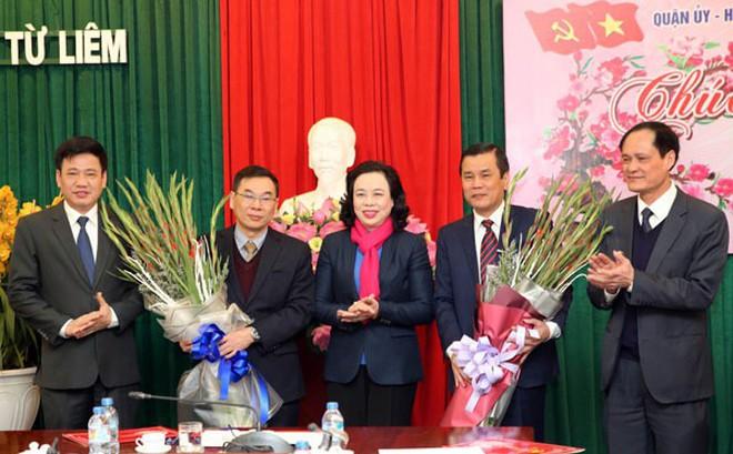 Nhân sự mới: Hà Nội, TPHCM, Thanh Hóa, Gia Lai, Bình Định