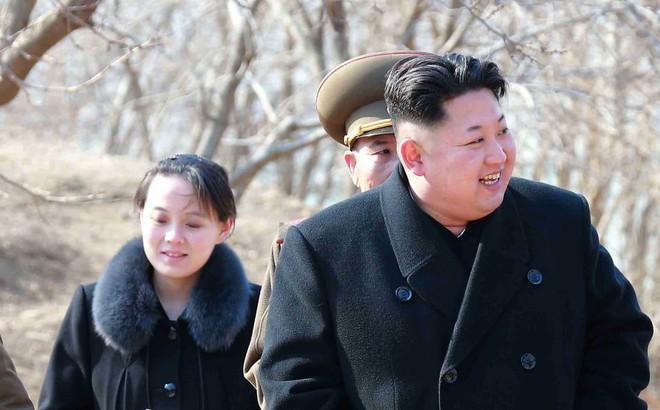 """Tiết lộ điều đặc biệt về """"Ivanka Triều Tiên"""" - bộ não đằng sau lãnh đạo Kim Jong Un"""
