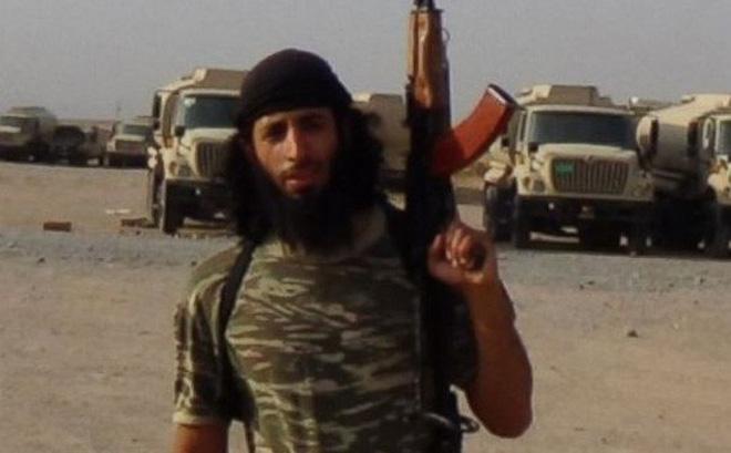 """Tiêu tan """"bộ tứ sát thủ"""" của IS"""