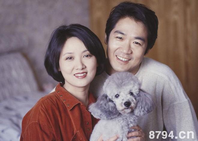Tình vợ chồng đẹp hơn truyện cổ tích: Phượng Ớt chấp nhận cả đời không sinh con vì quá yêu Khang Hy - Ảnh 3.