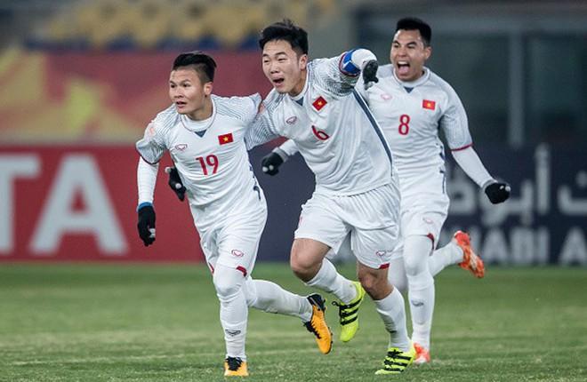 Nhà vô địch AFF Cup 2008 lo U23 Việt Nam gặp khó thực sự trước U23 Iraq - Ảnh 2.