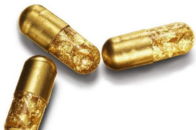 Sự thật hạt nano vàng đang được chuộng để diệt ung thư ở VN: Vô dụng, thậm chí gây độc - ảnh 1