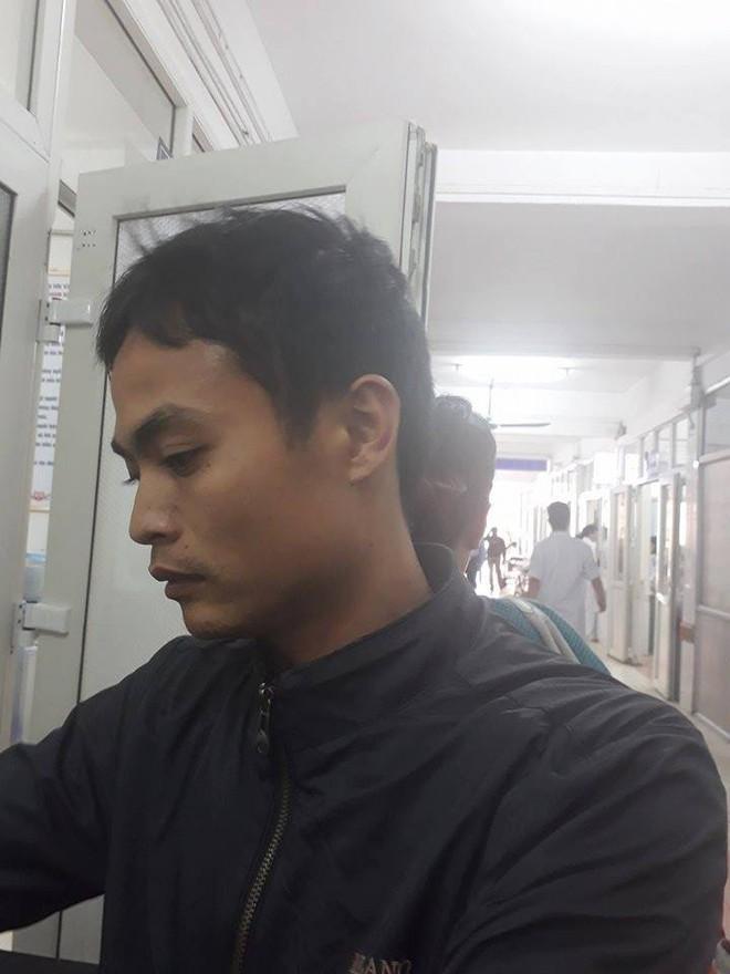 Nạn nhân vụ nổ: Tôi đau đớn rồi thiếp đi, khi tỉnh dậy thấy đang nằm ở bệnh viện - Ảnh 2.