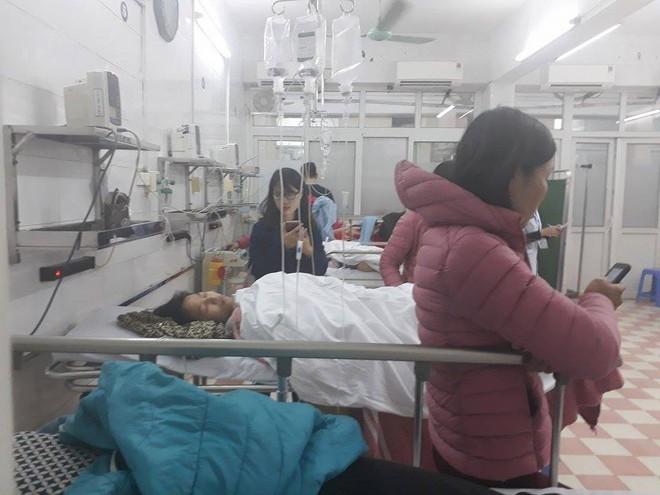 Nạn nhân vụ nổ: Tôi đau đớn rồi thiếp đi, khi tỉnh dậy thấy đang nằm ở bệnh viện - Ảnh 1.
