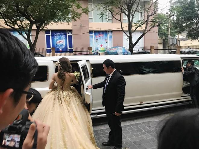 [CẬP NHẬT] Sao Việt bắt đầu xuất hiện tại đám cưới Lâm Khánh Chi với chồng kém 8 tuổi - Ảnh 7.