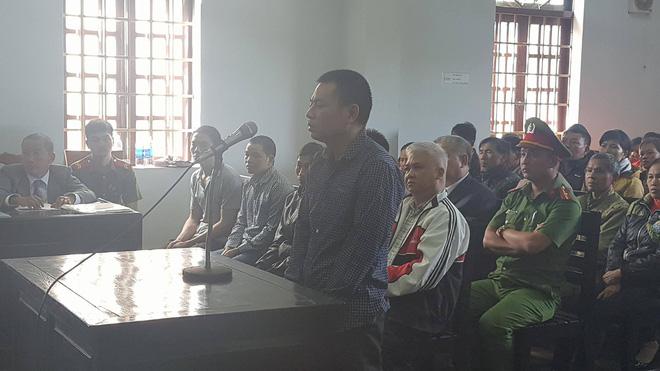 Bắn súng 16 người thương vong ở Đắk Nông: Chủ công ty chối tội - Ảnh 2.