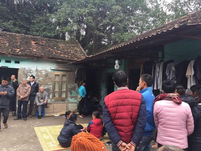 Chủ tịch Bắc Ninh: Nguyên nhân ban đầu vụ nổ là do người mua vật liệu nổ về chế xuất - Ảnh 2.