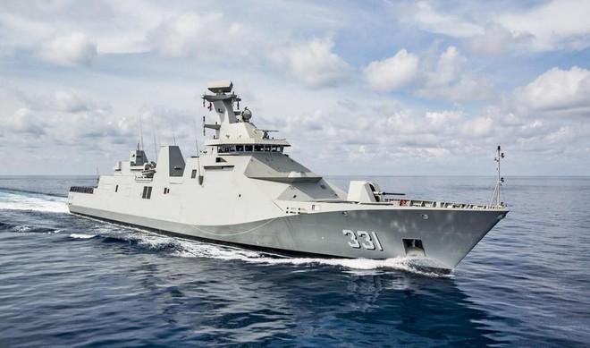 VN có thể tái khởi động dự án tàu hộ vệ tên lửa SIGMA 9814 sau khi nhận đủ Gepard 3.9? - Ảnh 2.
