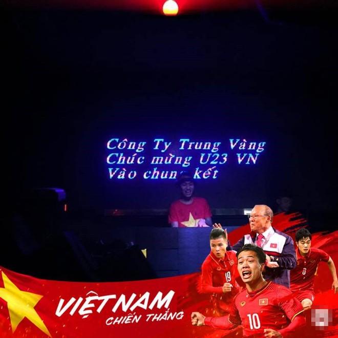 Sếp thưởng tiền triệu cho nhân viên và yêu cầu thay ảnh cầu thủ Quang Hải, Tiến Dũng - Ảnh 2.